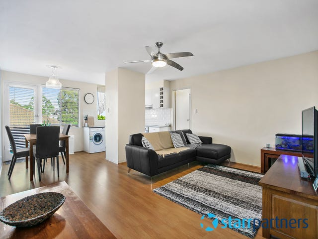 12/9-13 Castle Street, North Parramatta, NSW 2151