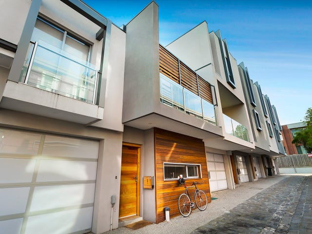 3 Bickford Lane, North Melbourne, Vic 3051