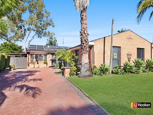 43 Cowley Crescent, Prospect, NSW 2148