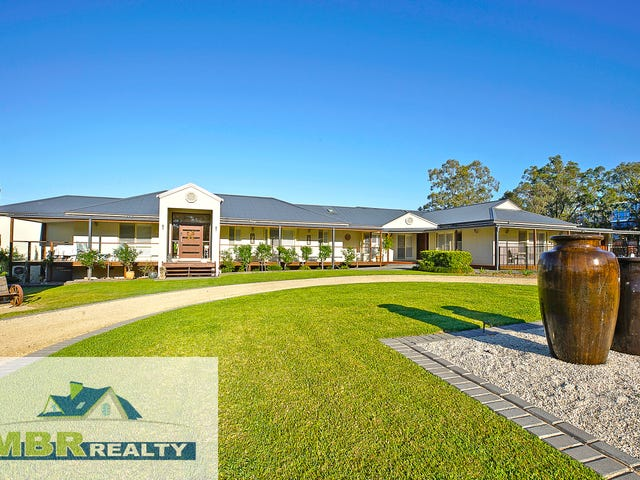 138 West Wilchard Road, Castlereagh, NSW 2749