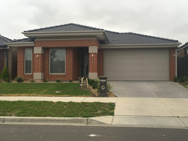 16 Gillingham Crescent, Clyde North, Vic 3978