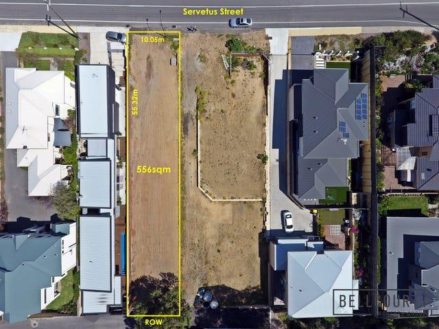 70 Servetus Street, Swanbourne, WA 6010