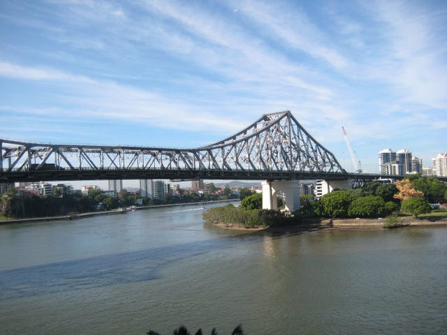 32/82 Boundary Street, Brisbane City, Qld 4000