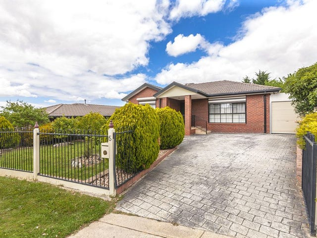 5 Cherry Court, Meadow Heights, Vic 3048