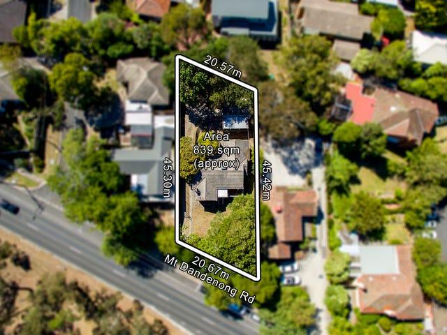 130 Mt Dandenong Road, Ringwood East, Vic 3135