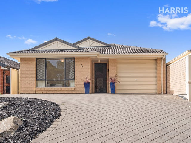 24 New York Road, Aberfoyle Park, SA 5159