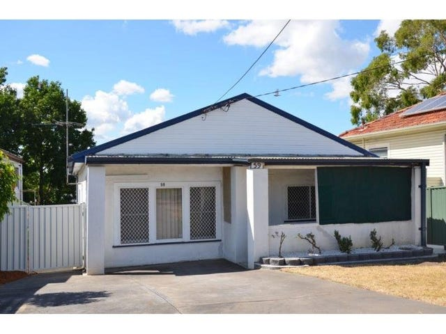 59 Burnett Street, Merrylands, NSW 2160
