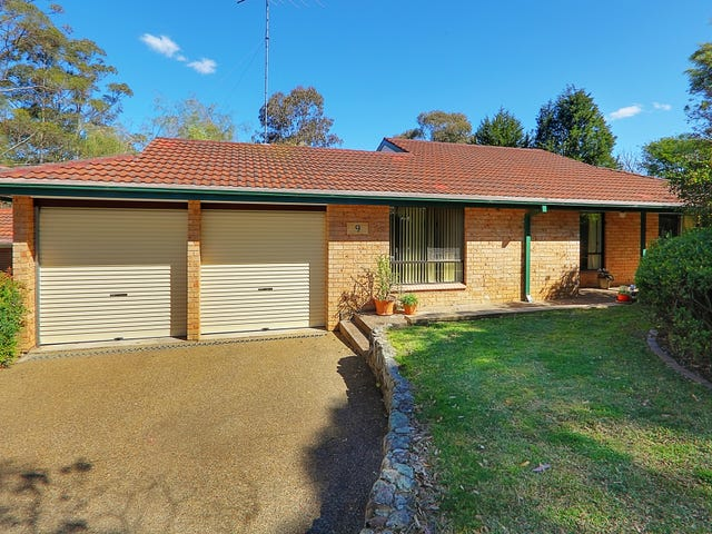 9/50 - 52 Shepherds Drive, Cherrybrook, NSW 2126