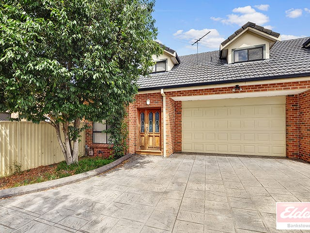 3/16 Bulwarra Avenue, Sefton, NSW 2162