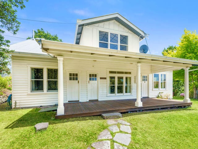 357 Barham River Road, Apollo Bay, Vic 3233