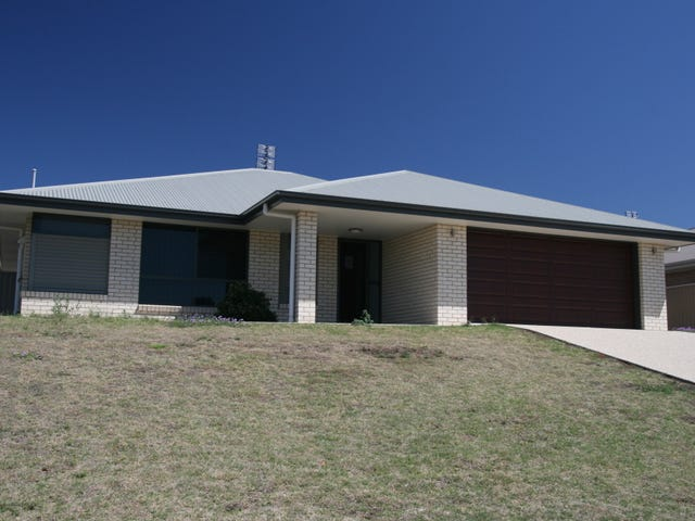 33 Cypress Pines Drive, Miles, Qld 4415