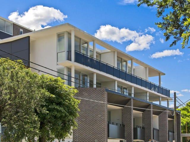 808/8 Northcote Street, St Leonards, NSW 2065