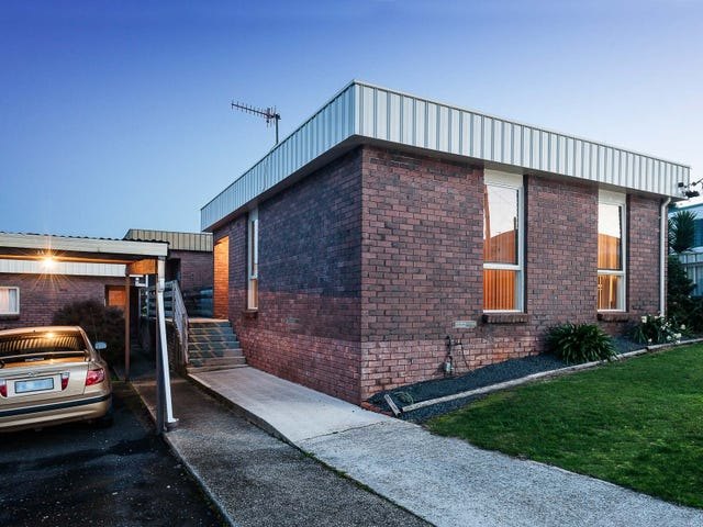 1/17A Sutton Street, Hillcrest, Tas 7320