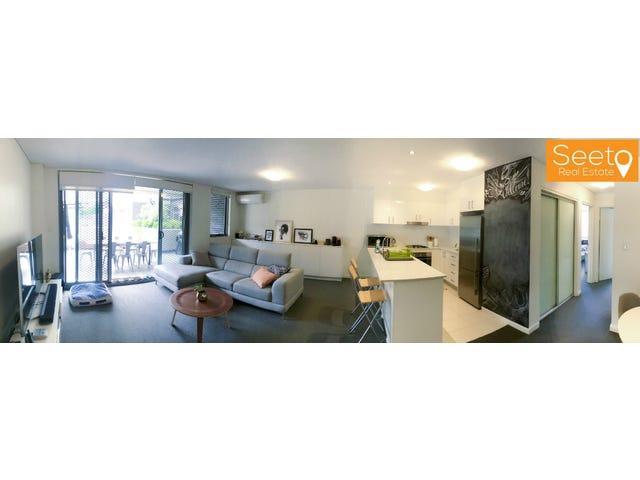6/8 Marlborough Rd, Homebush West, NSW 2140