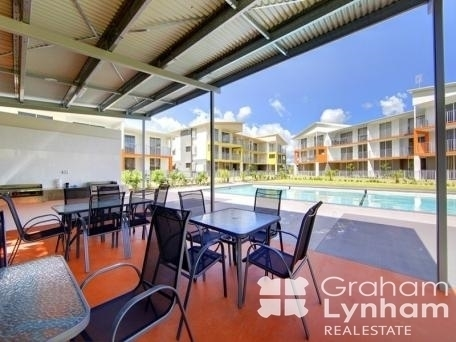 504/38 Gregory street, Condon, Qld 4815