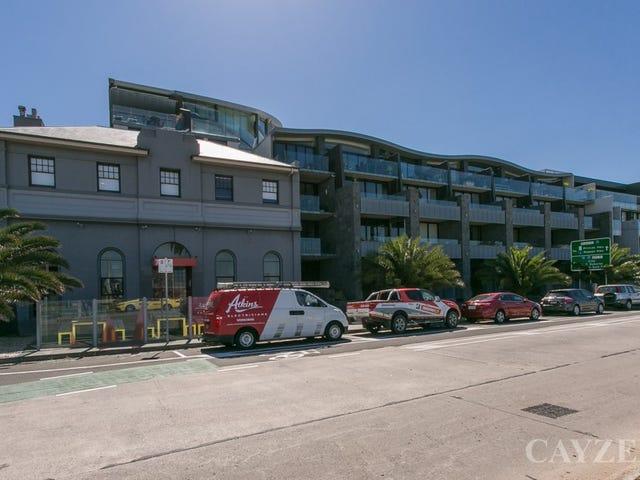 306/49 Beach Street, Port Melbourne, Vic 3207