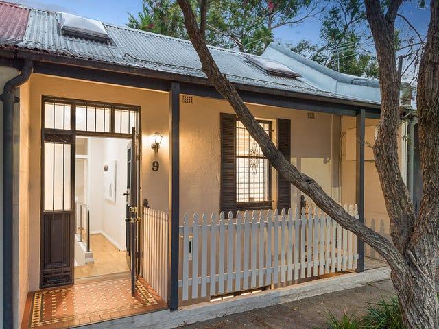 9 Susan Street, Annandale, NSW 2038