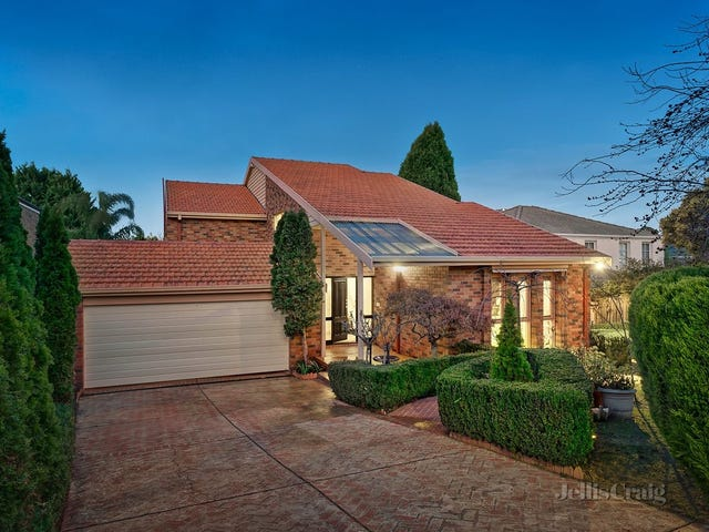 44 Henry Street, Doncaster, Vic 3108