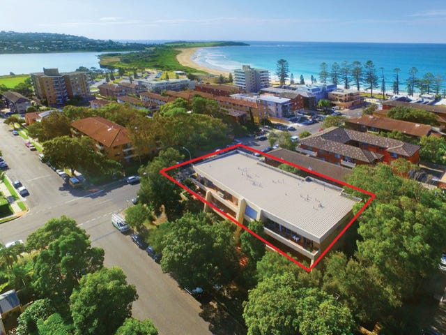 3/7-9 Clyde Road, Dee Why, NSW 2099