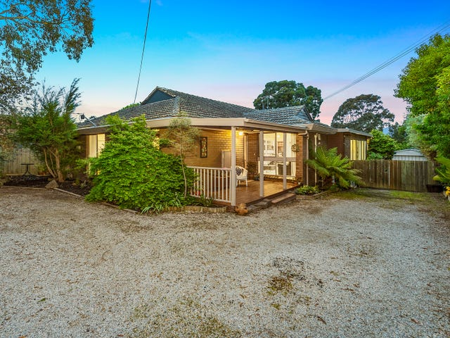 56 GRACEDALE AVENUE, Ringwood East, Vic 3135