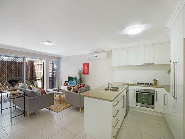 3/338 Hume Street, Centenary Heights, Qld 4350
