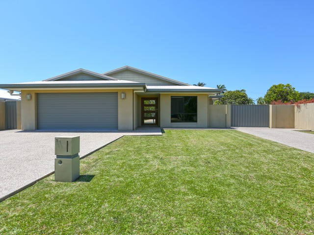51 Firefly Crescent, Ooralea, Qld 4740