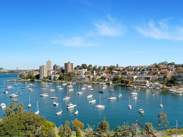 17/1 Harbourview Crescent, Milsons Point, NSW 2061