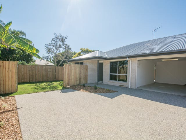 4/47 Curtis Street, Bundaberg South, Qld 4670