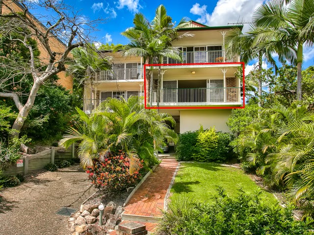 2/11 Sir Fred Schonell Drive, St Lucia, Qld 4067