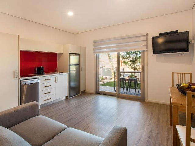 1 The Dunes Apartments, Bulgarra, WA 6714