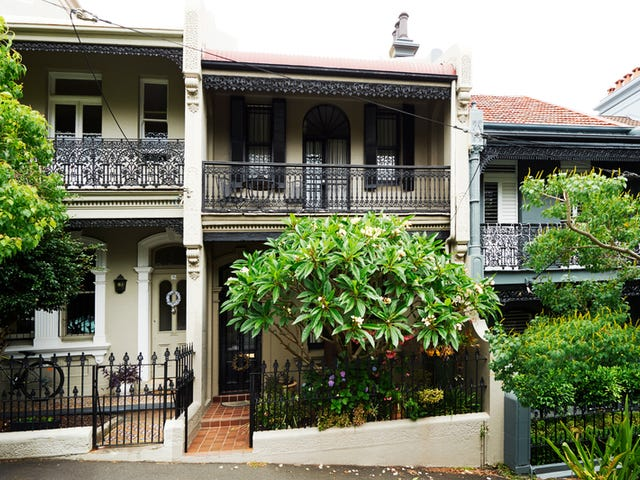 64 Ormond Street, Paddington, NSW 2021