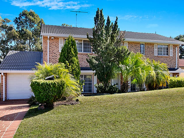 21 Bundeena Road, Woodbine, NSW 2560