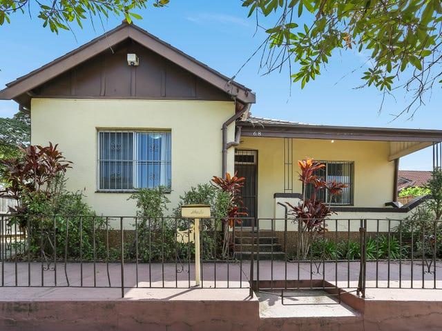 68 Burwood Road, Concord, NSW 2137