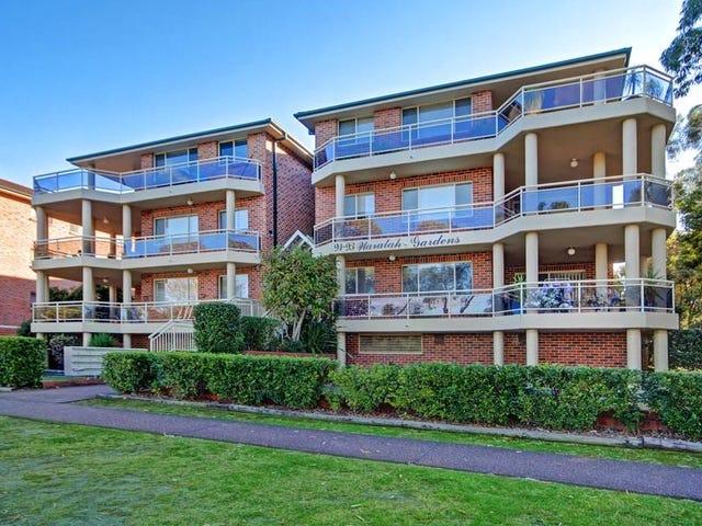 22/91-93 Acacia Road, Kirrawee, NSW 2232