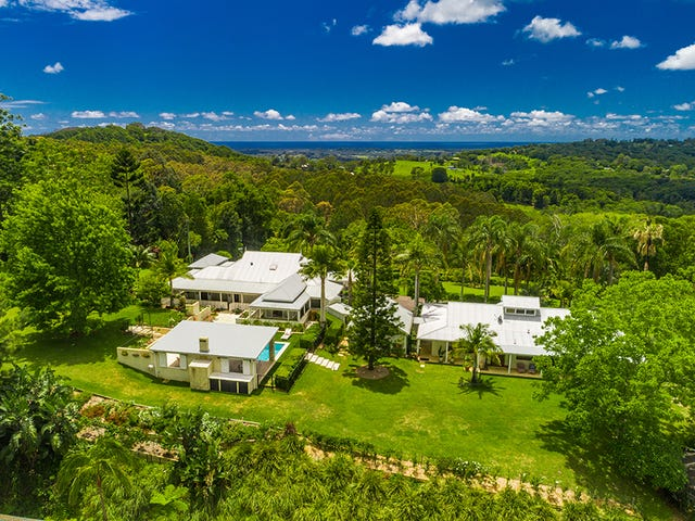 465 Coorabell Road, Coorabell, NSW 2479