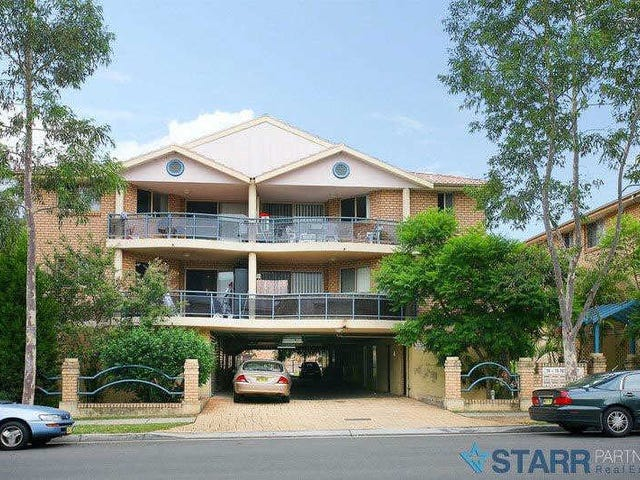 15/74 NEWMAN STREET, Merrylands, NSW 2160