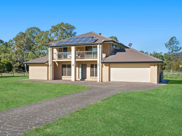 60 Showgrounds Drive, Highvale, Qld 4520