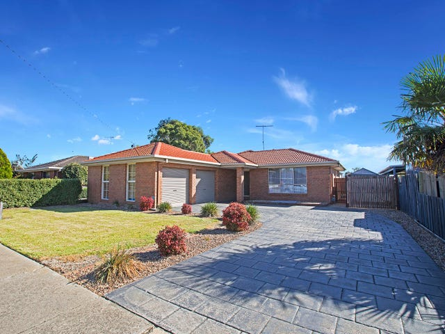 54 Greenville Drive, Grovedale, Vic 3216