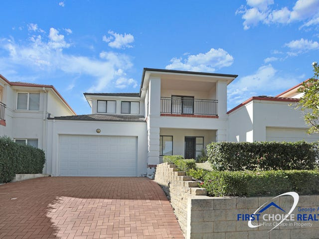 4 Westwood Way, Bella Vista, NSW 2153