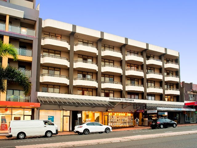 607/200 Maroubra Road, Maroubra, NSW 2035