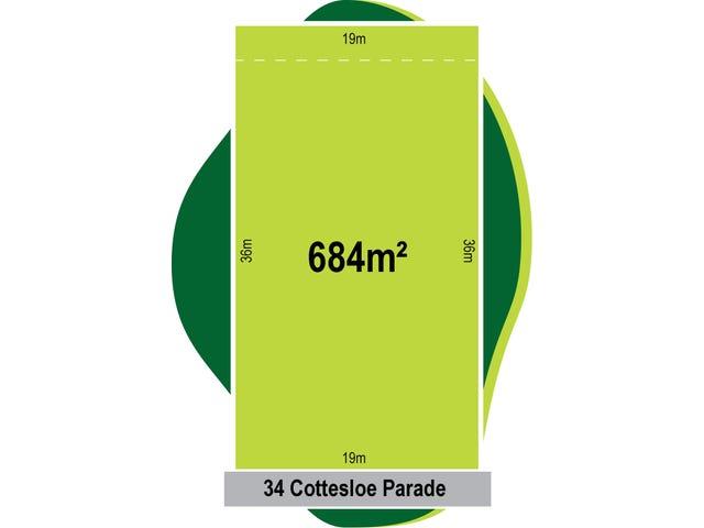 34 Cottesloe Parade, Taylors Hill, Vic 3037