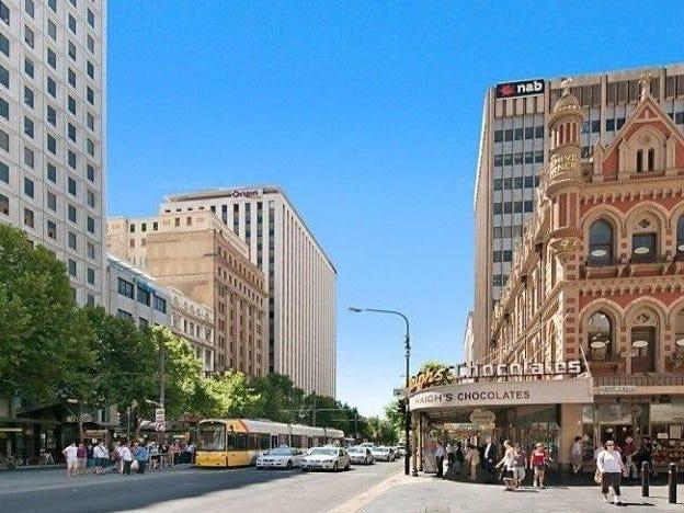 106/23 King William Street, Adelaide, SA 5000