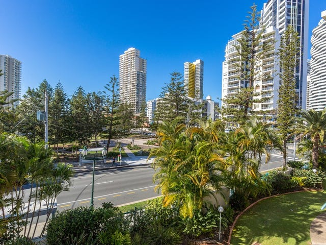 37/112 Surf Parade, Broadbeach, Qld 4218