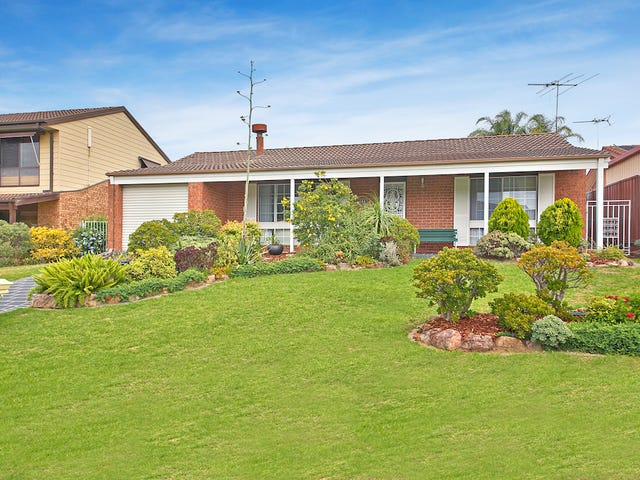 14 Northrop Street, Raby, NSW 2566