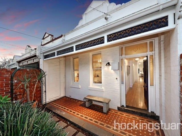 35 Tyrone Street, South Yarra, Vic 3141