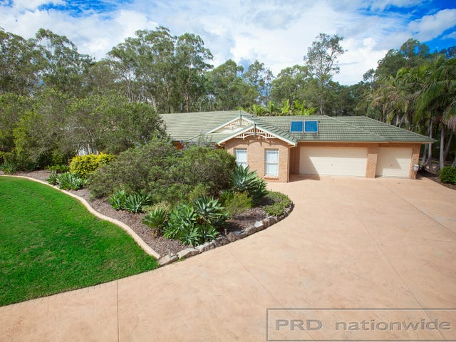 43 Rosebank Drive, Wallalong, NSW 2320