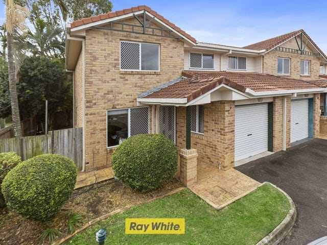 9/9 Premworth Place, Runcorn, Qld 4113