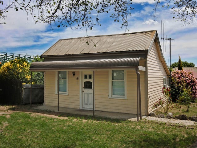 Unit 3/41 Wedge Street, Kyneton, Vic 3444