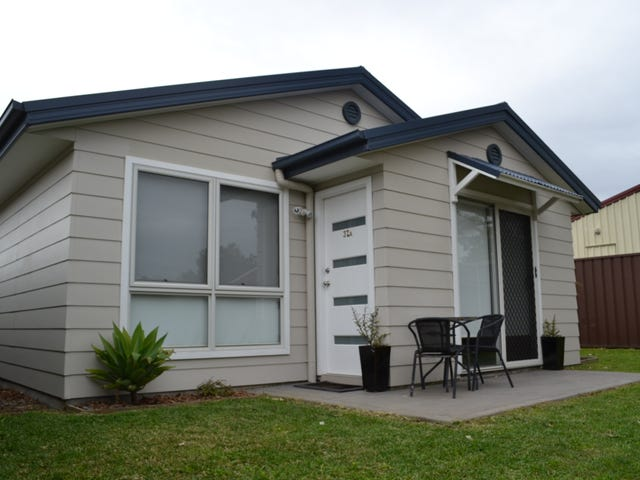 37A Symonds Road, Dean Park, NSW 2761