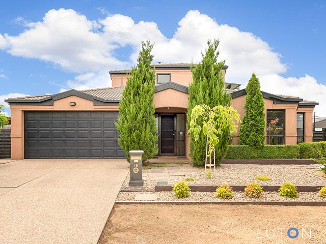 15 Mission  Street, Amaroo, ACT 2914